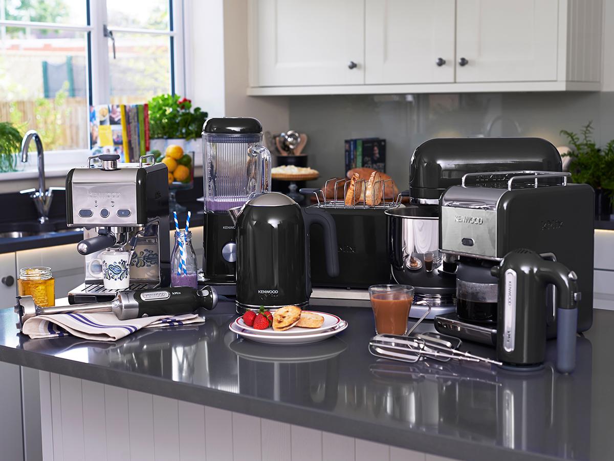 Разбираемся в брендах_кофемашины и кофеварки - kmix в интерьере