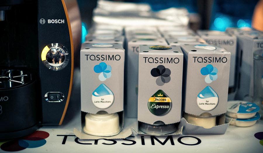 Разбираемся в брендах_кофемашины и кофеварки - кофе tassimo