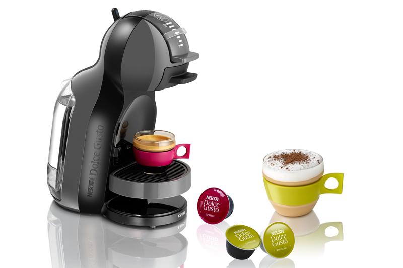 Разбираемся в брендах_кофемашины и кофеварки - кофемашина krups dolce gusto