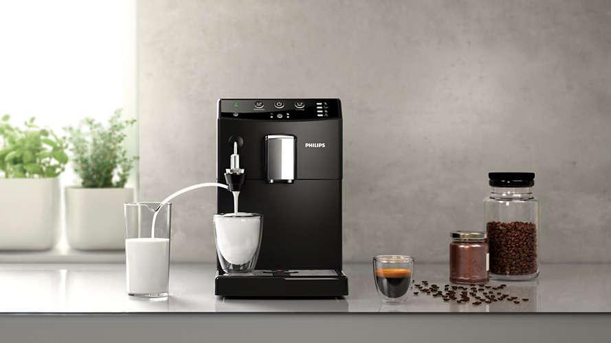 Разбираемся в брендах_кофемашины и кофеварки - кофемашина philips