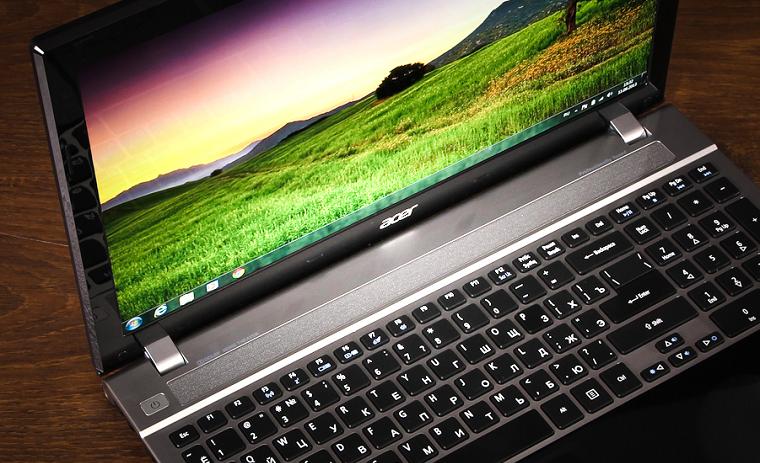 Разбираемся в брендах_ноутбуки – ноутбук асер aspire