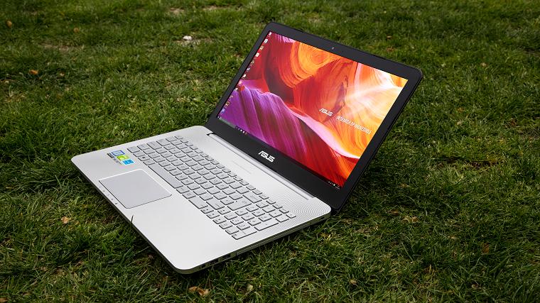 Разбираемся в брендах_ноутбуки – ноутбук асус выключенный