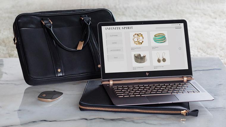 Разбираемся в брендах_ноутбуки – стильный ноутбук hp