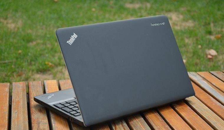 Разбираемся в брендах_ноутбуки – закрытый ноутбук леново