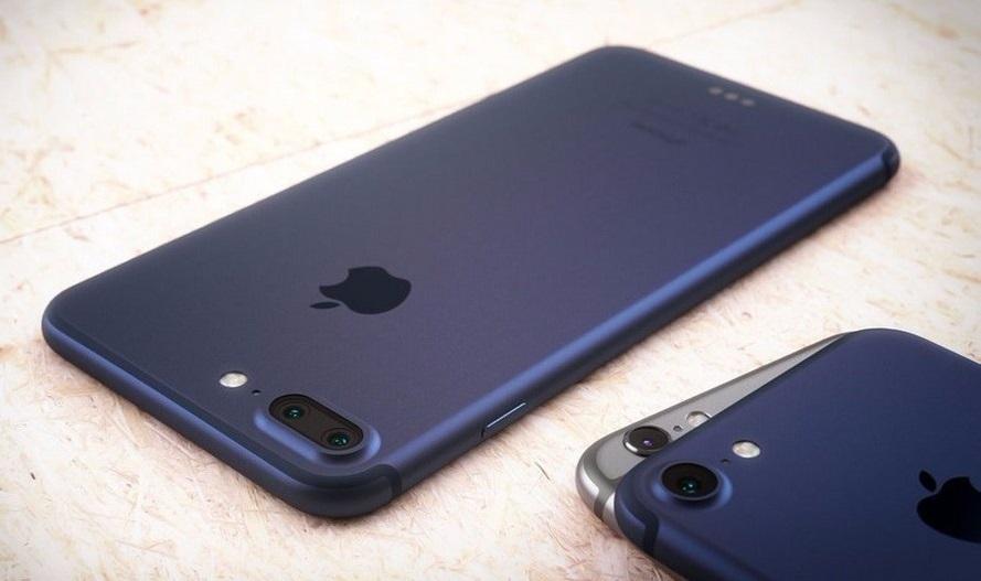 Сегодня состоится презентация нового iPhone 7. где смотреть