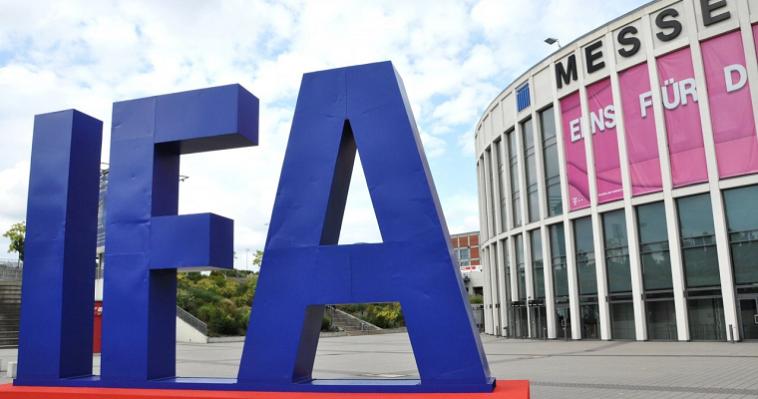 Такого вы еще не видели! 8 главных новинок IFA-2016