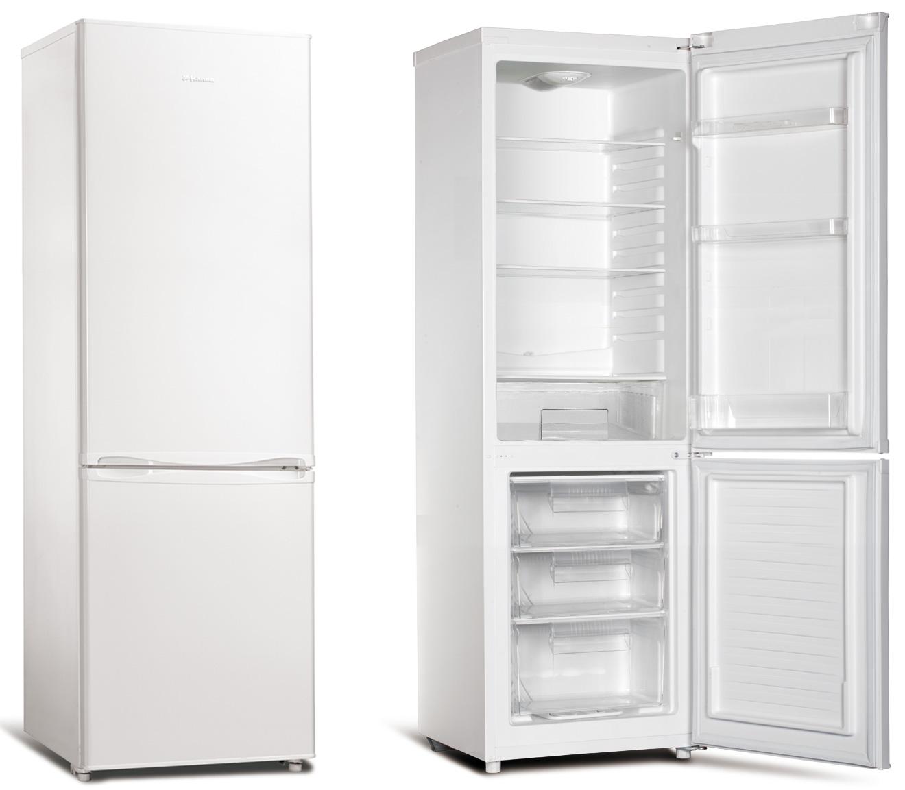 Уложиться в бюджет_холодильники_ч1 - два холодильника hansa