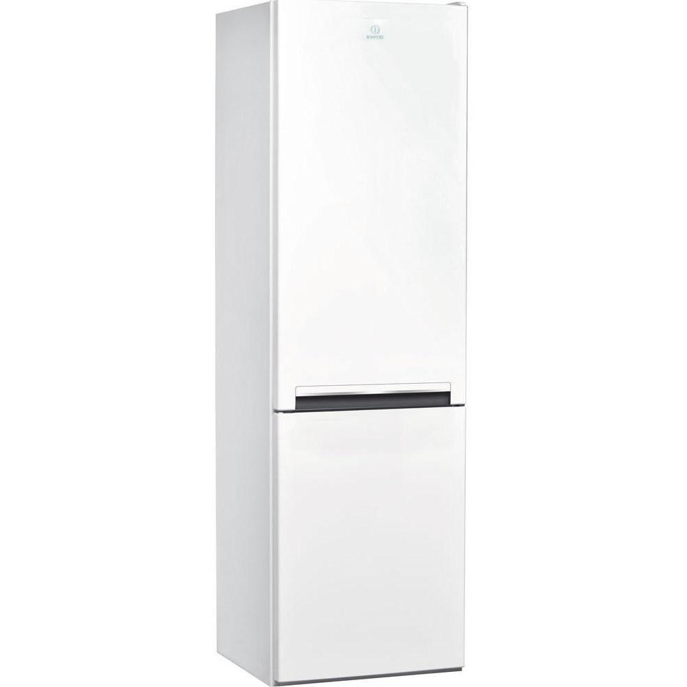 Уложиться в бюджет_холодильники_ч1 - холодильник indesit в закрытом виде