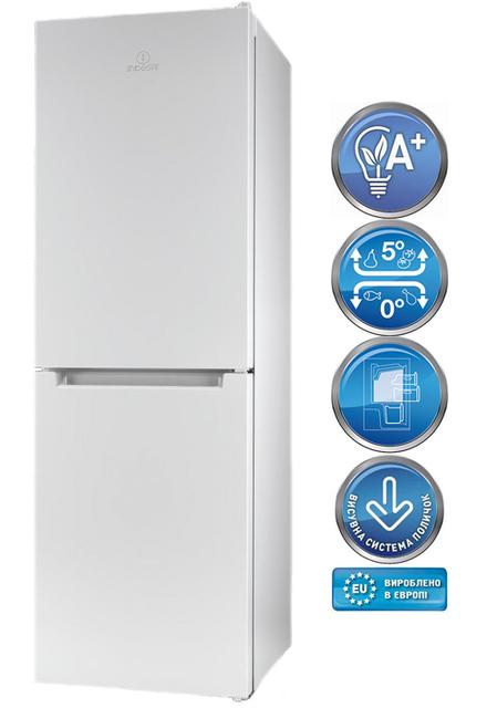 Уложиться в бюджет_холодильники_ч1 - холодильник indesit