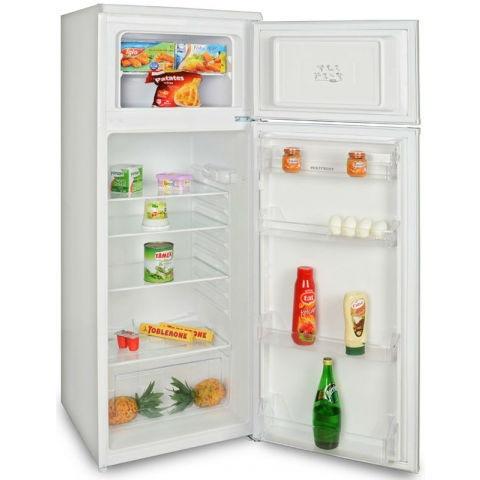 Уложиться в бюджет_холодильники_ч1 - холодильник vestfrost с продуктами