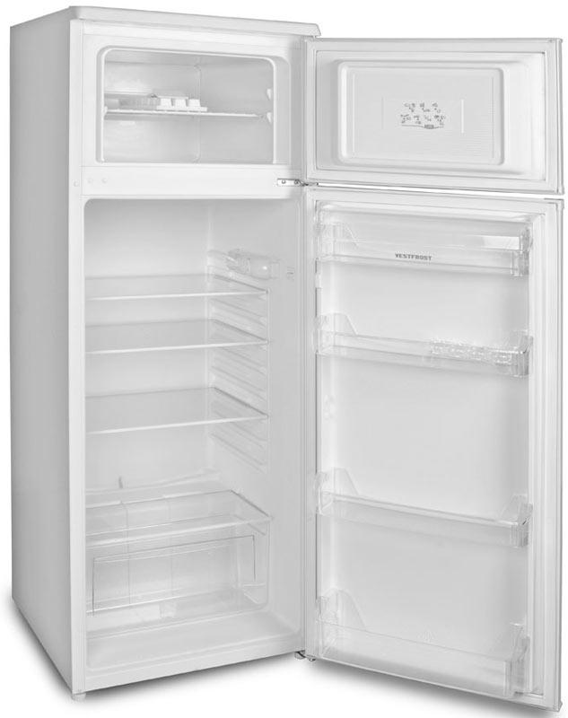 Уложиться в бюджет_холодильники_ч1 - холодильник vestfrost в открытом виде