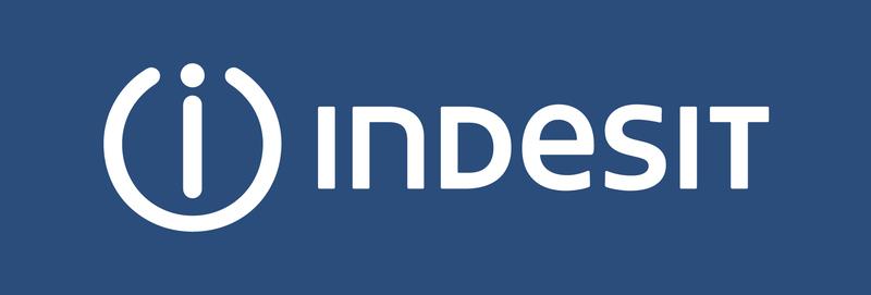 логотип indesit