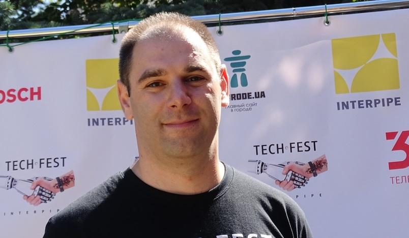 v-dnepre-proshel-festival-innovacionnykh-tekhnologijj-interpipe-techfest-dmitrijj-kisilevskijj