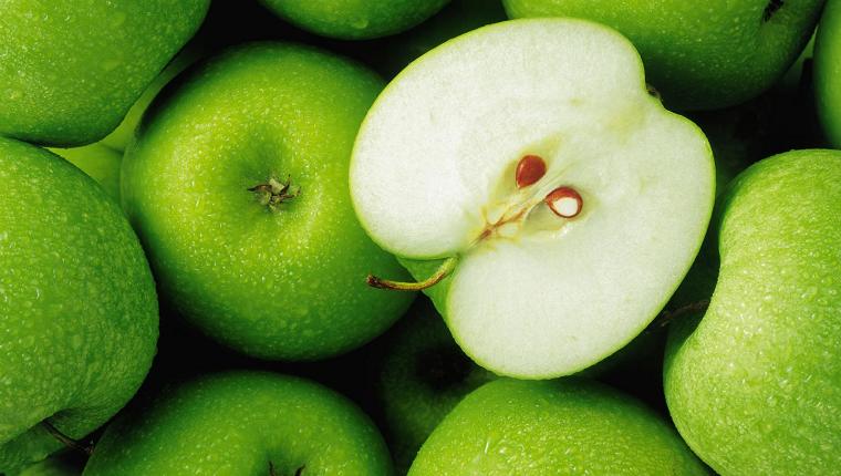 foto-zelenye-yabloki-dlya-marmelada