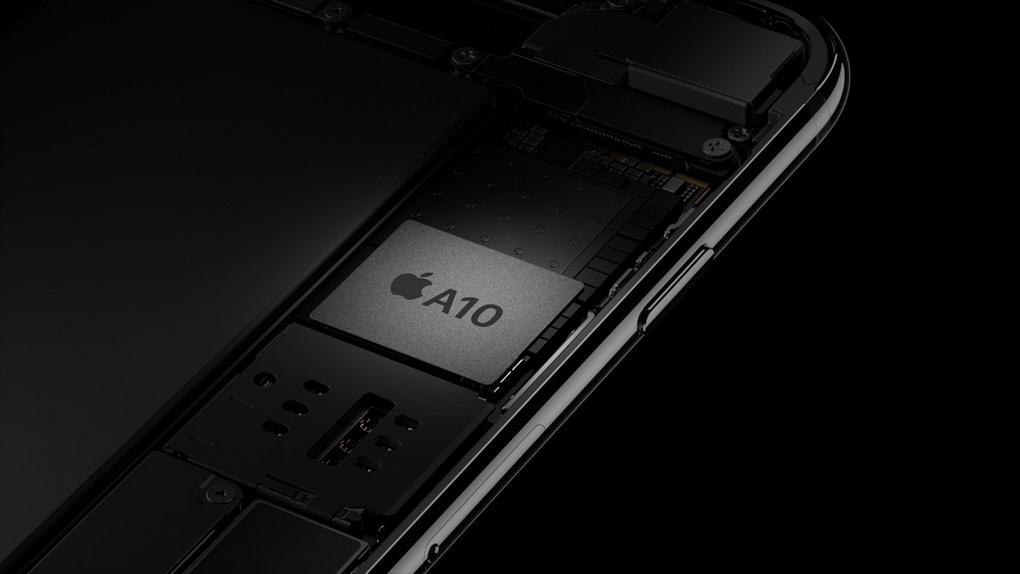 iPhone 7-А10