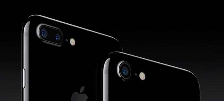 iPhone 7 и iPhone 7 Plus-основная камера
