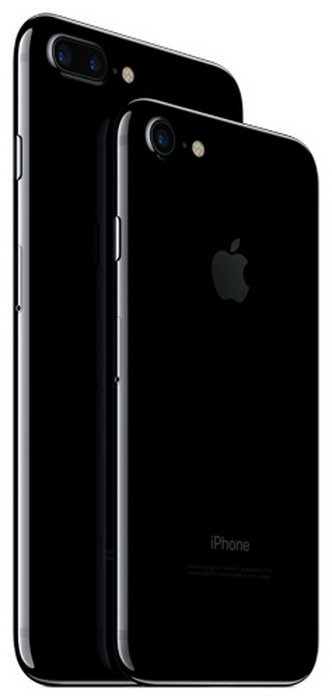 iPhone 7 и iPhone 7 Plus-задняя панель новинок