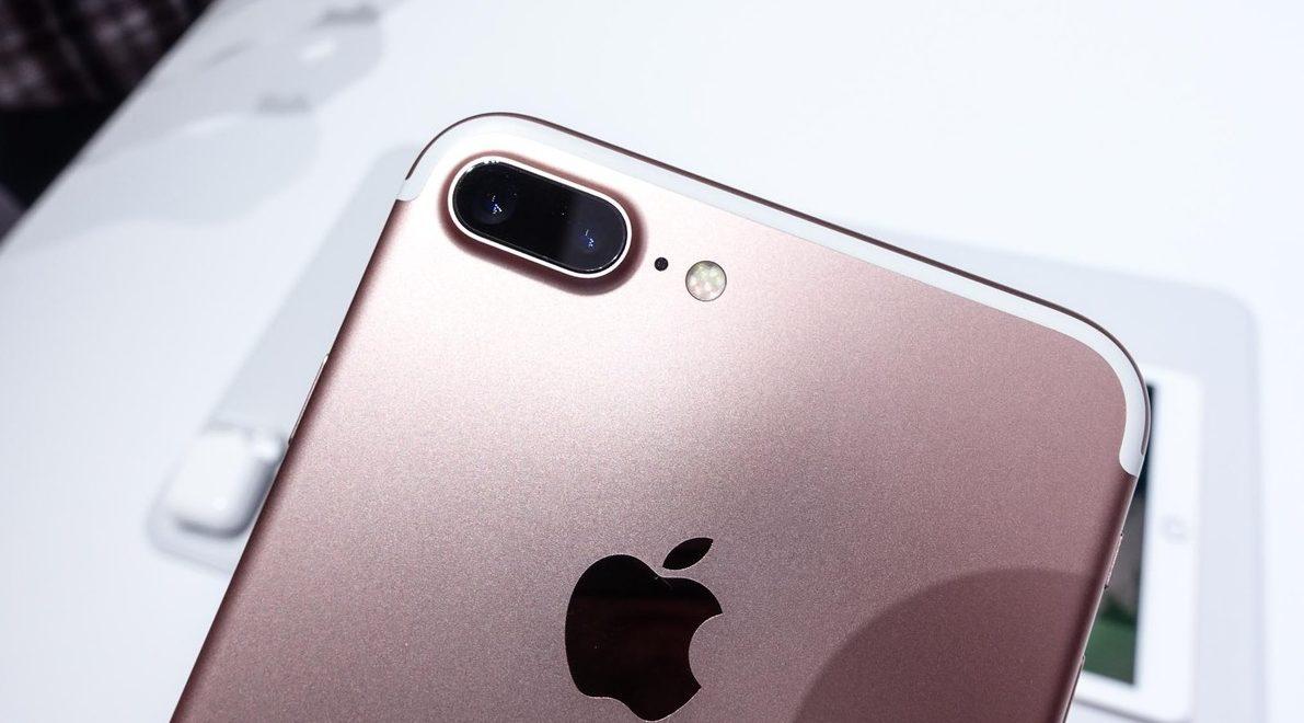 iPhone 7 - первые впечатления на практике – Камера iPhone 7