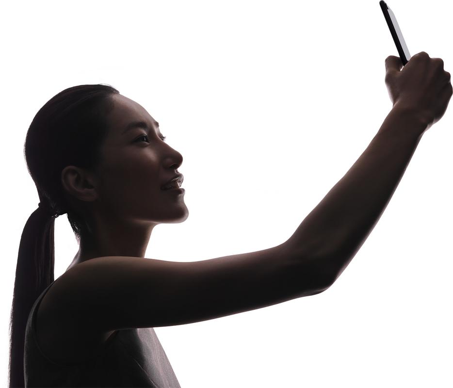 iPhone 7-селфи