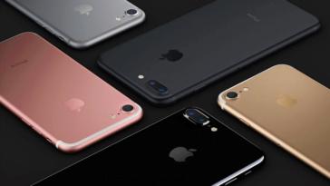 iPhone 7 установил новый рекорд в бенчмарке AnTuTu