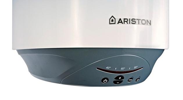 разбираемся в брендах_водонагреватель - электронное управление ariston