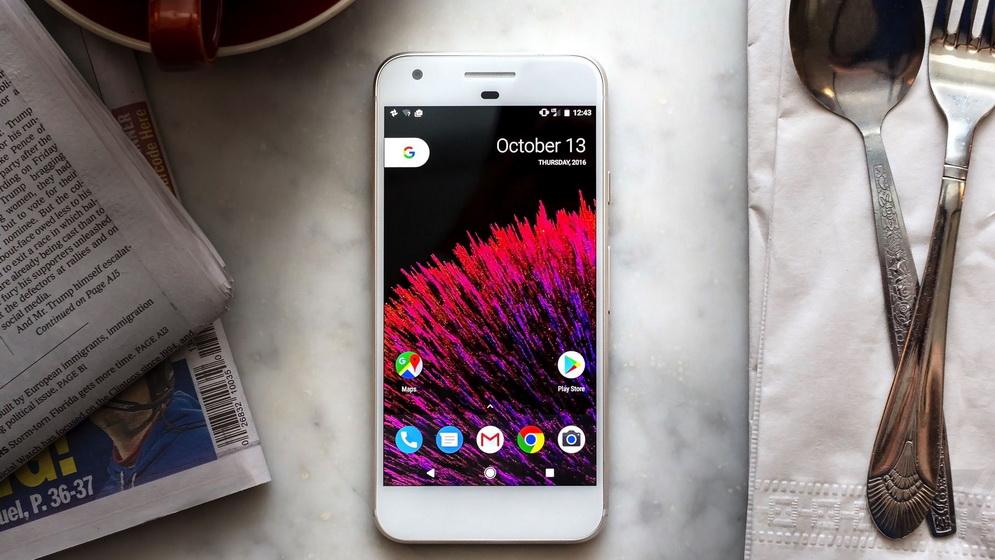 google-pixel-novinka