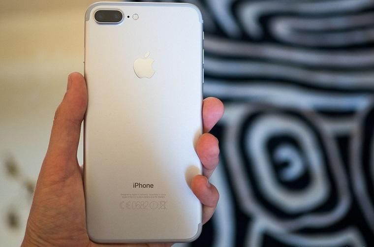 Дизайн Айфон 7 плюс