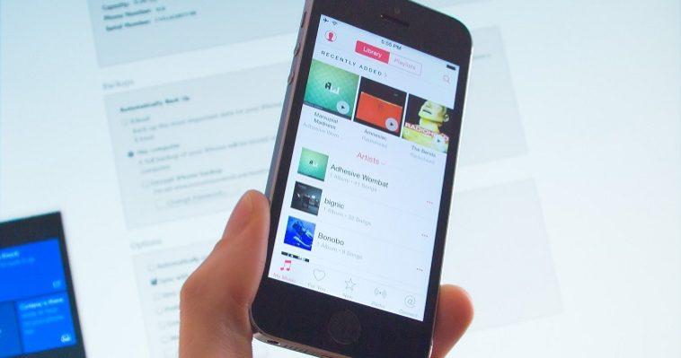 Скачать музыку с ipad без itunes