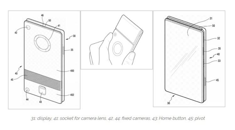 po-slukham-samsung-razrabatyvaet-gibkijj-smartfon-raskladushku-foto-1