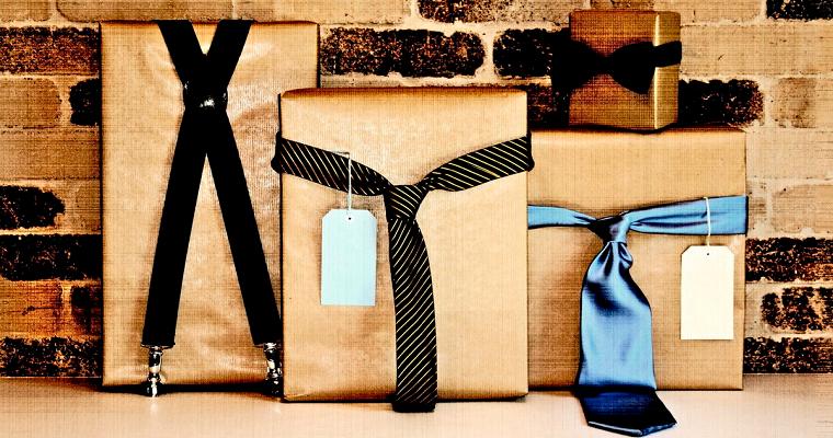 Топ-5 подарков для него - Блог Comfy