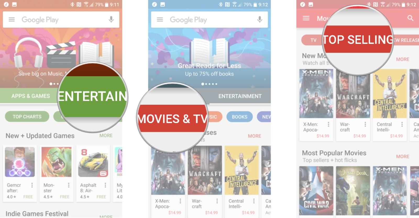 google-play-instrukciya-po-ispolzovaniyu-kak-iskat-top-filmy