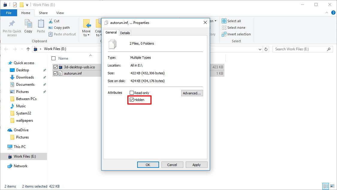 kak-ustanovit-svojj-znachok-dlya-semnogo-diska-v-windows-10-izmenenie-znachka-2