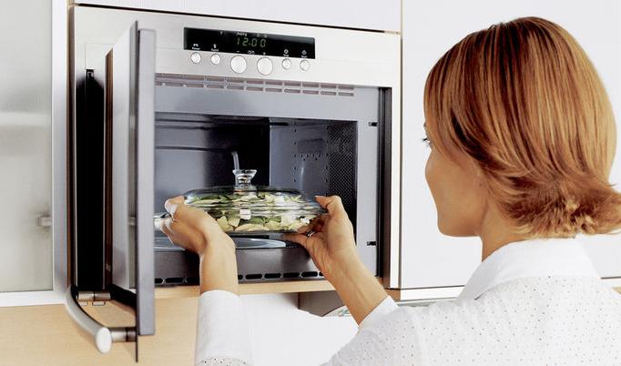 Микроволновая печь в быту-использование