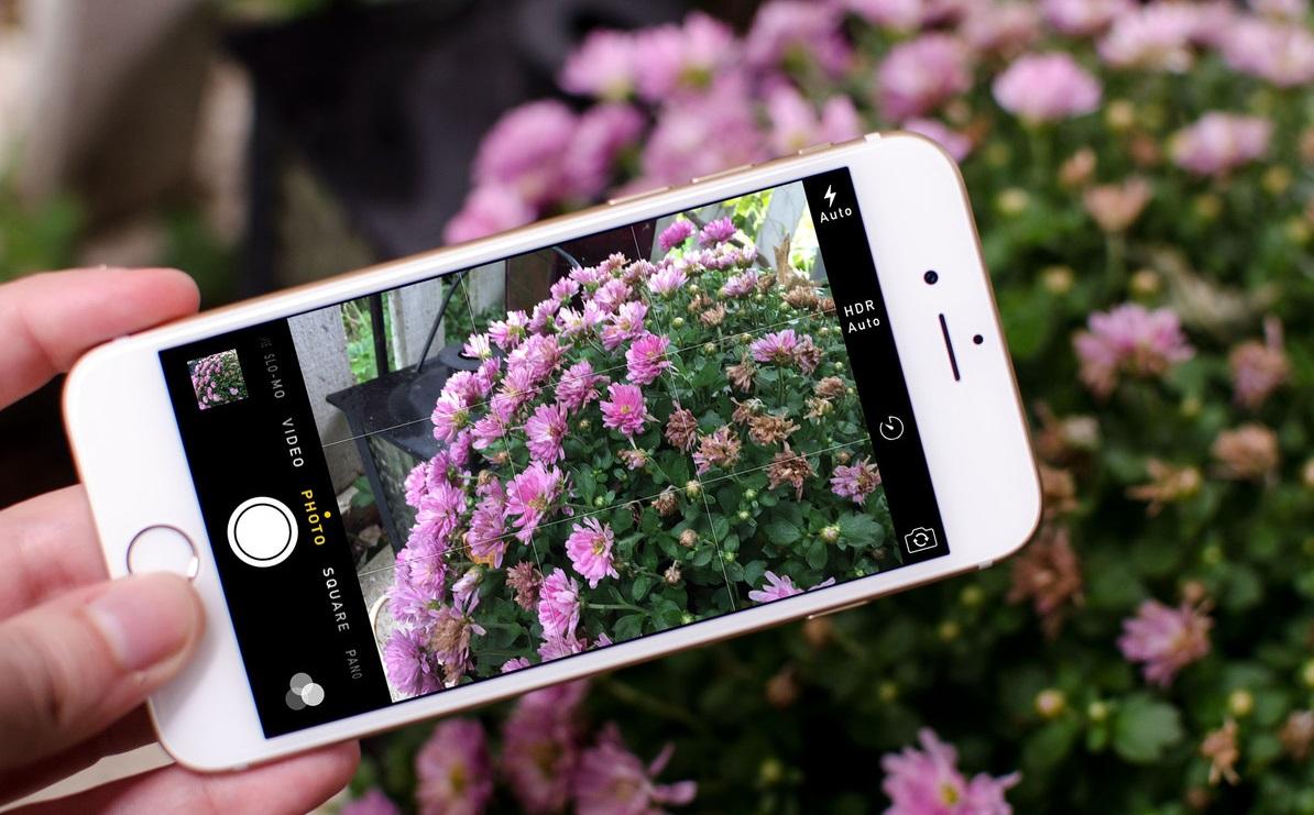 Как сделать 4 фотографии в одной как на айфоне
