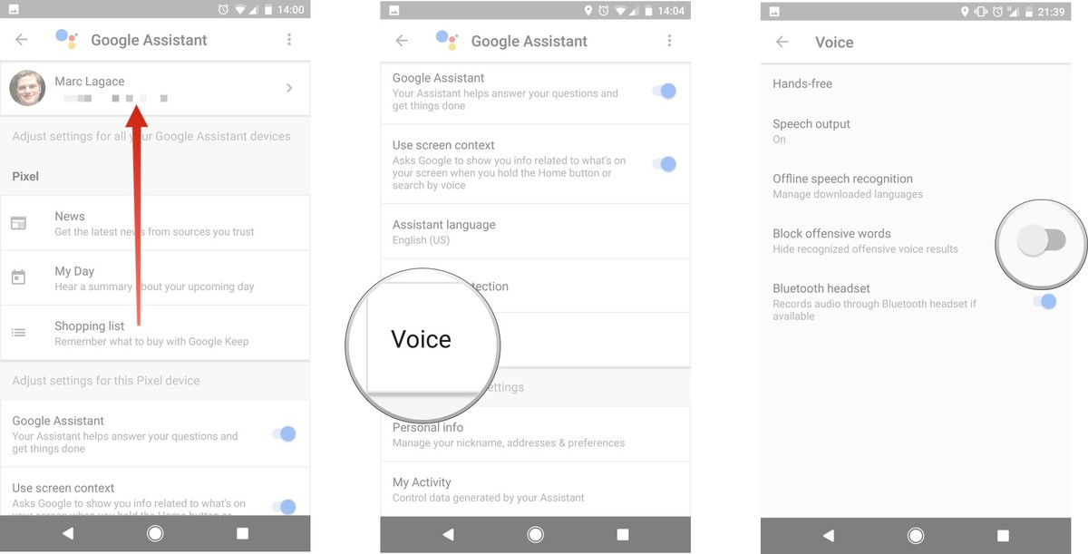 kak-pravilno-nastroit-google-assistant-kak-razblokirovat-oskorbitelnye-slova-2