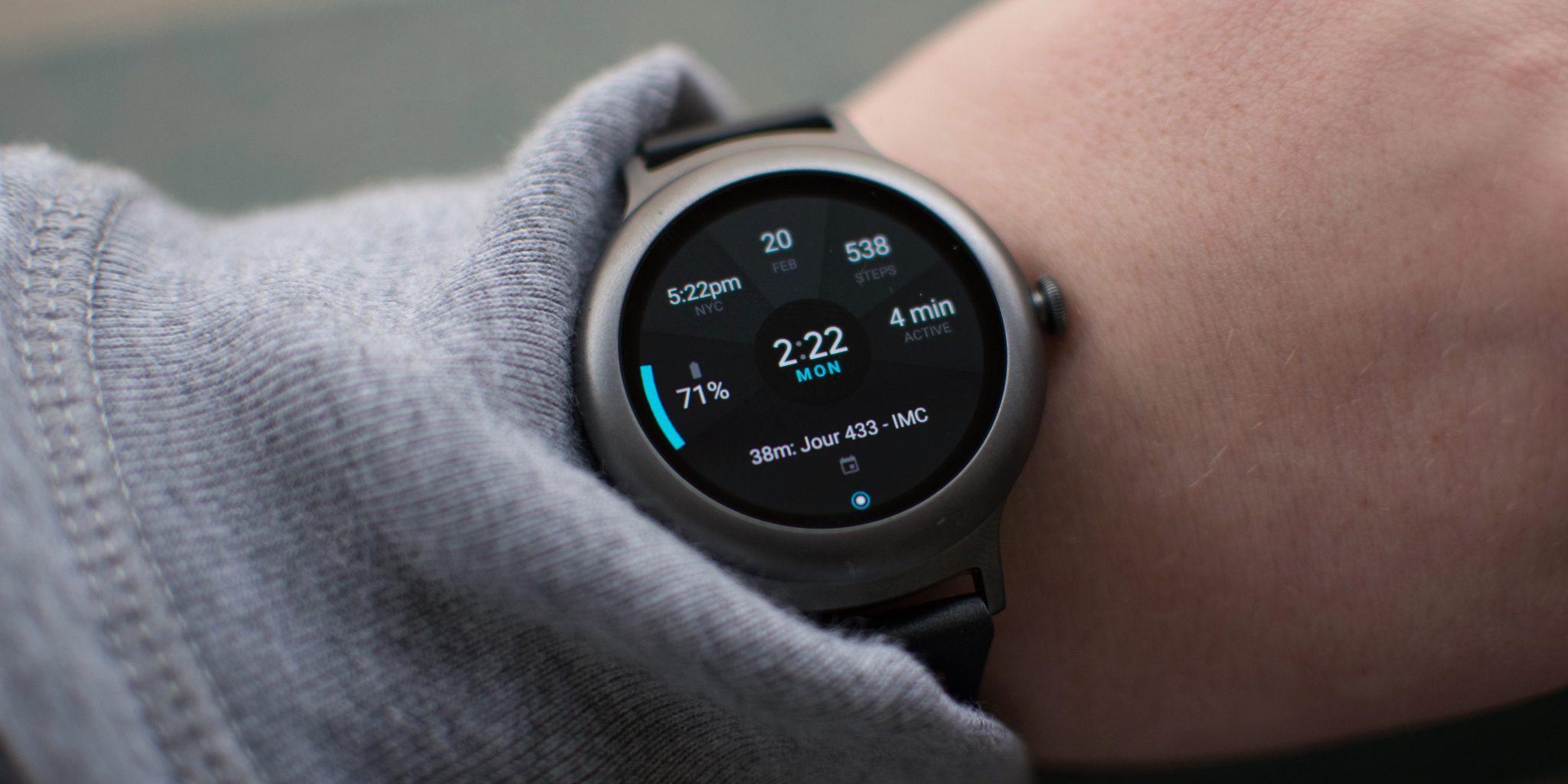 Обзор LG Watch Sport и LG Watch Style  пожалуй лучшие гаджеты на ... d7706632fb43a