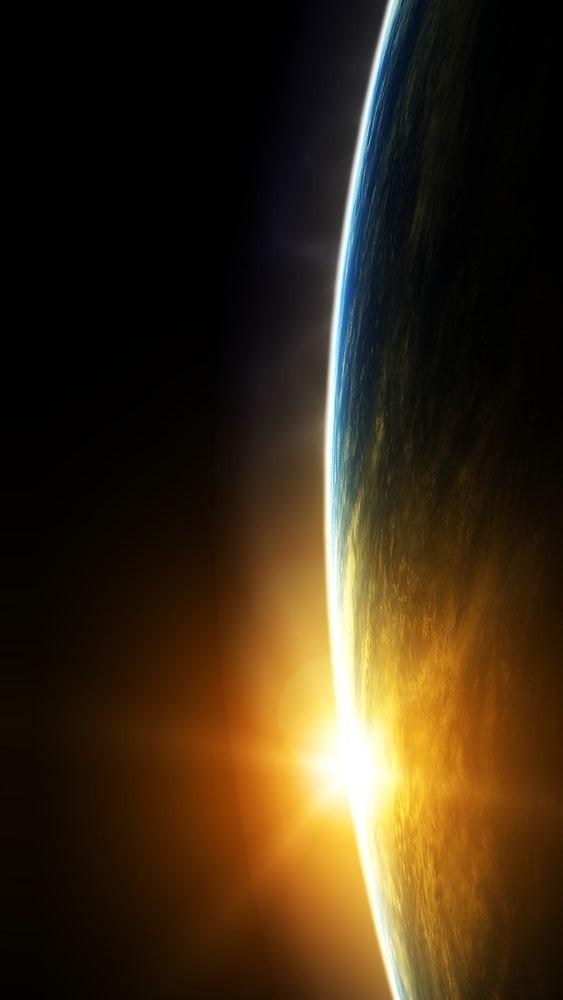 papka-foto-samye-udivitelnye-kosmicheskie-otkrytiya-za-vsyu-istoriyu-voskhod-solnca-na-orbite