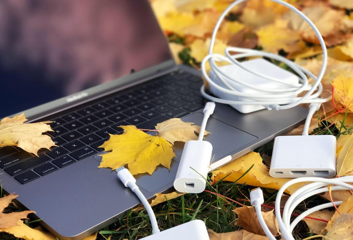 papka-foto-vpechatleniya-ot-ispolzovaniya-macbook-pro-macbook-pro-dongles-leaves