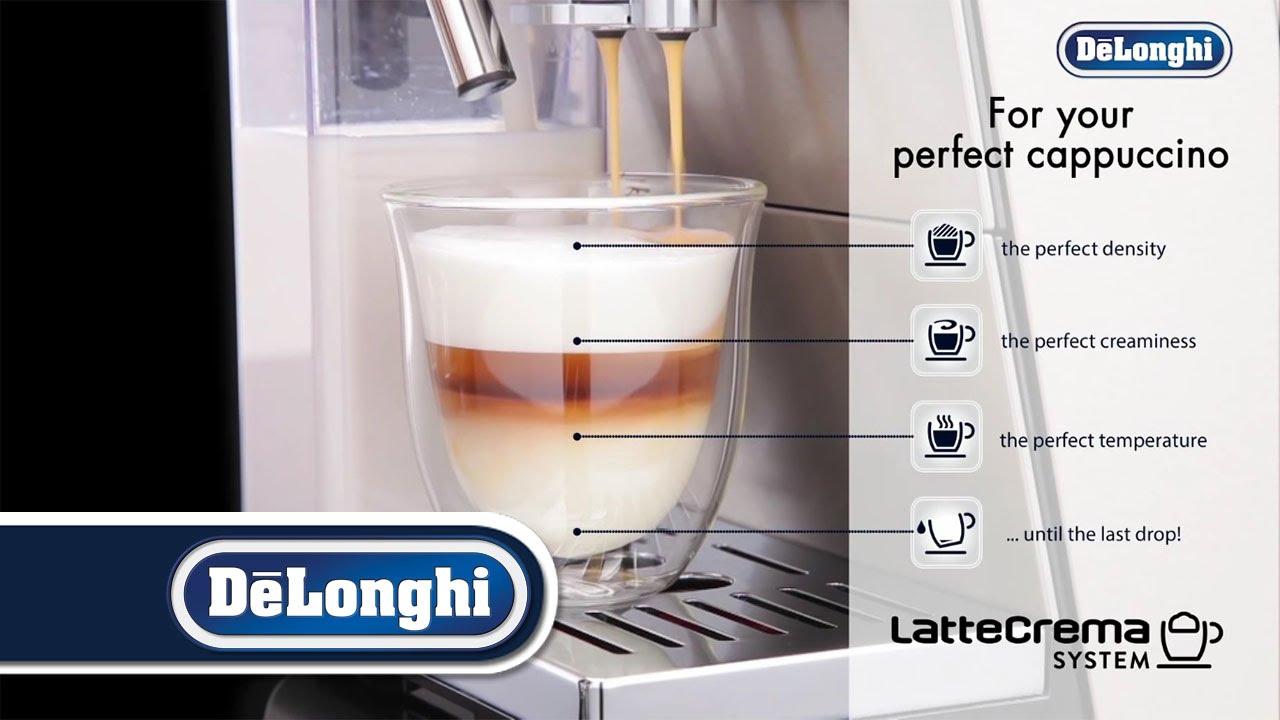 obzor-kofemashiny-delongi-lattecrema-system