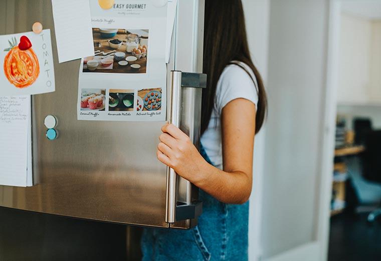Вопросы о холодильниках