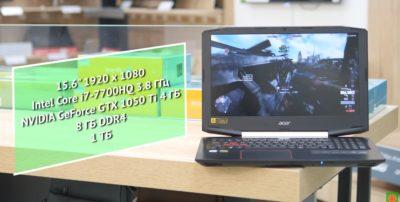 Ноутбук Acer Aspire VX 15