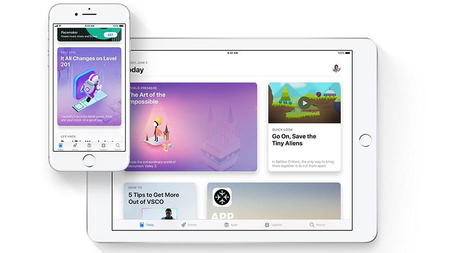 app-store-obnovlennyjj-dizajjn