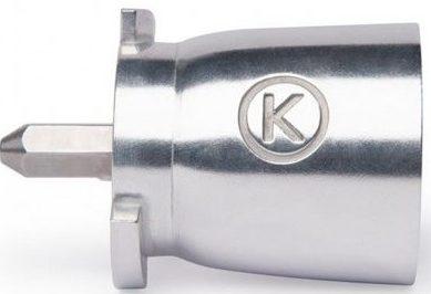 Дополнительный арсенал для кухонных машин - адаптер для насадок
