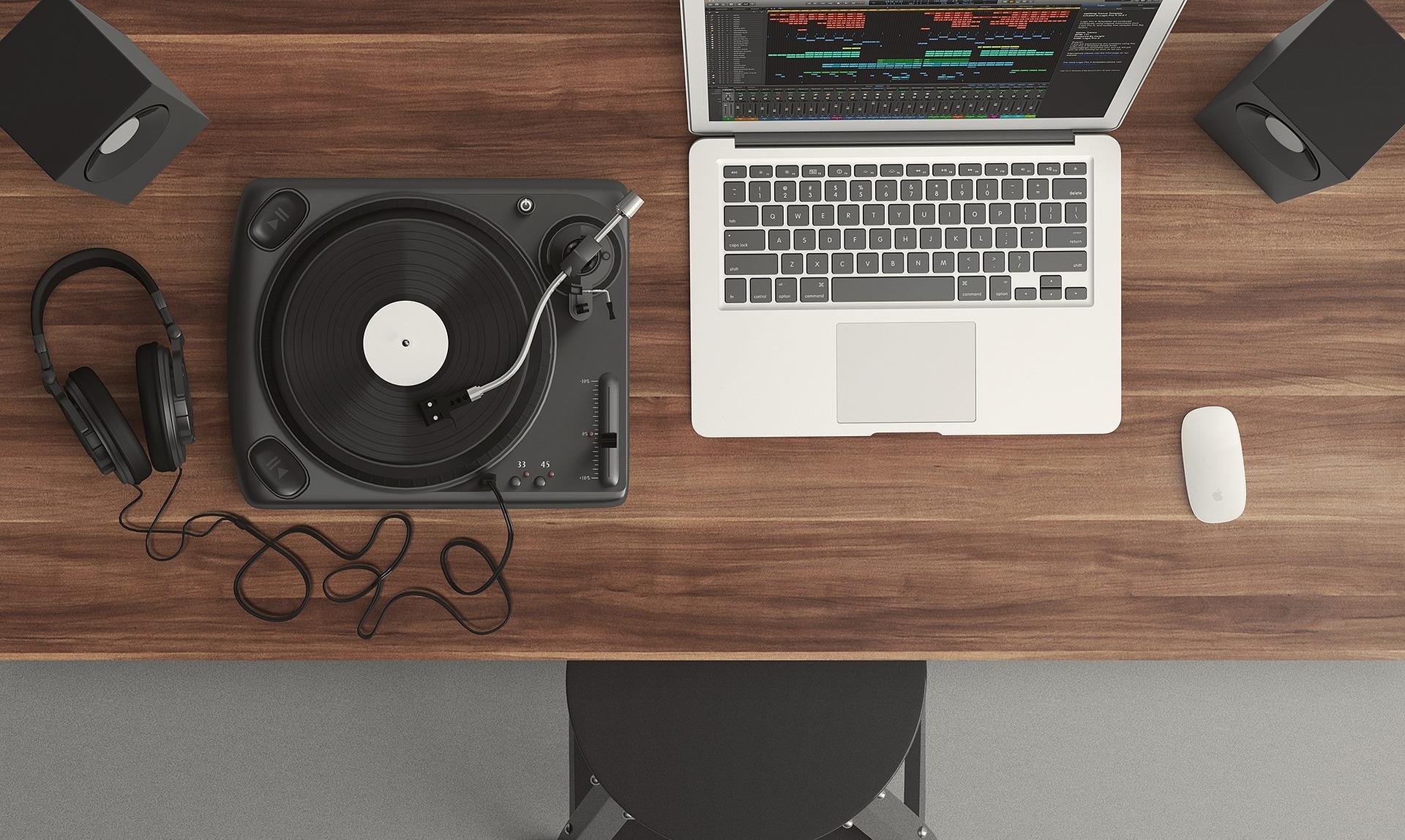 Фото 1 - Как музыка влияет на продуктивность