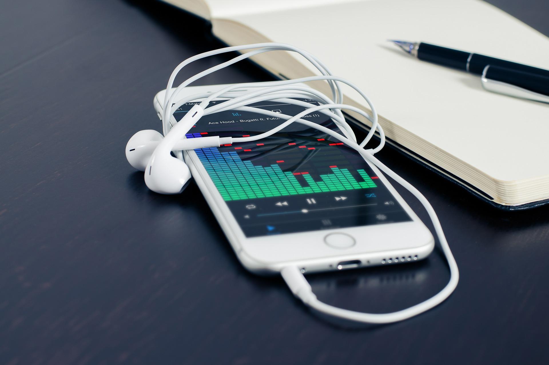 Фото 3 - Как музыка влияет на продуктивность