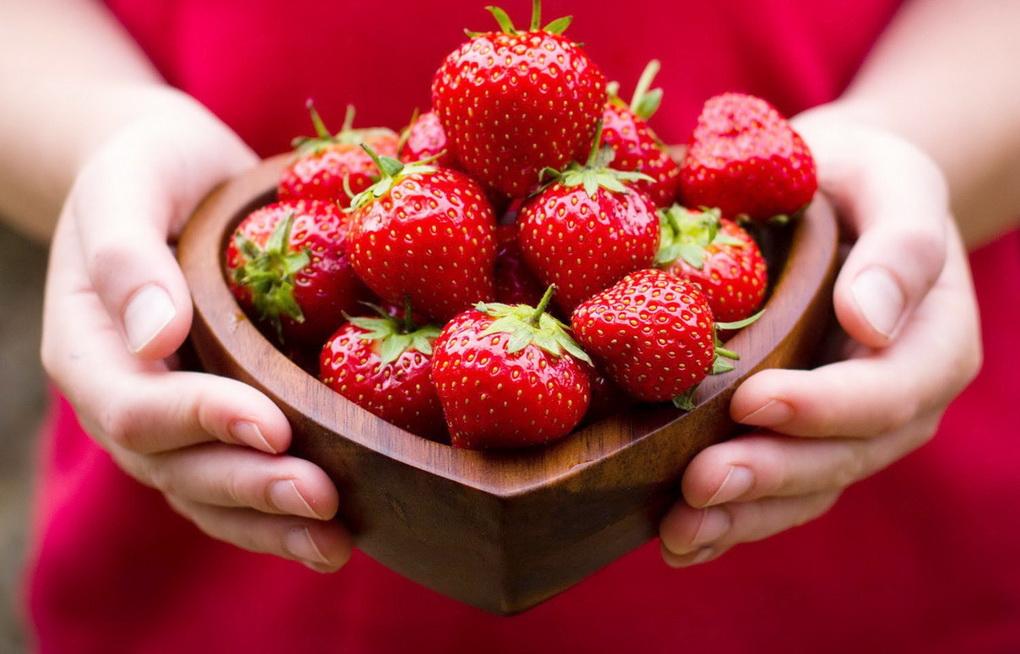 королевская ягода