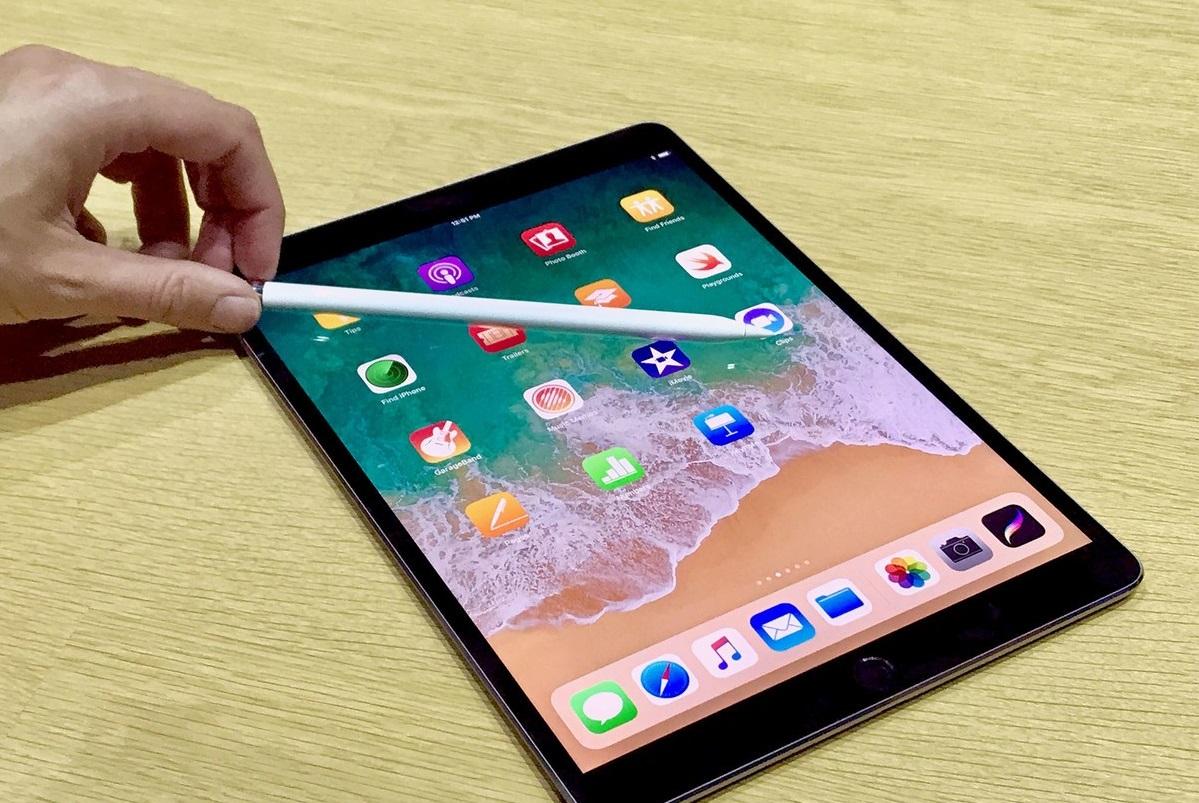 Обзор 10,5-дюймового iPad Pro – аксессуары (2)