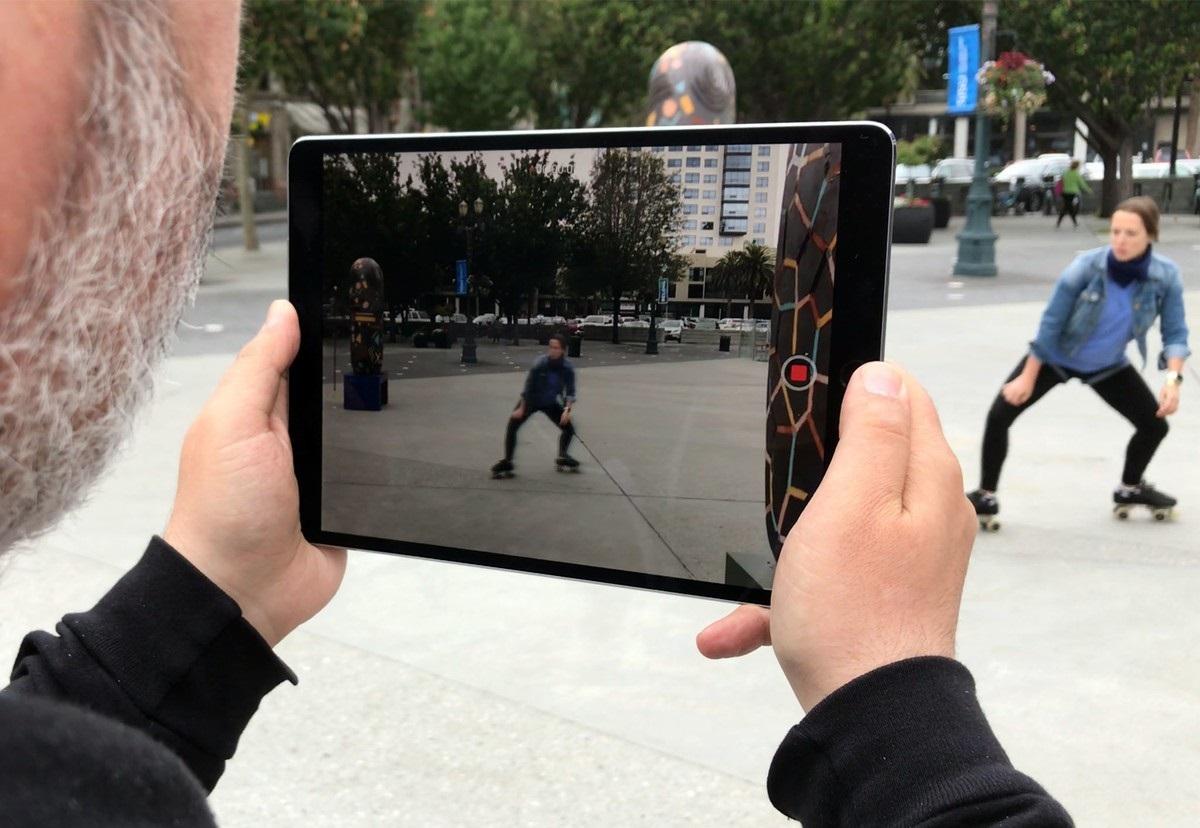 Обзор 10,5-дюймового iPad Pro – новые камеры (2)