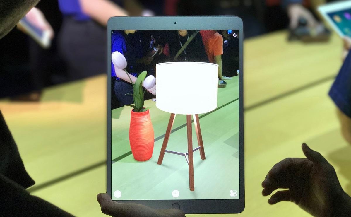 Обзор 10,5-дюймового iPad Pro – новый процессор