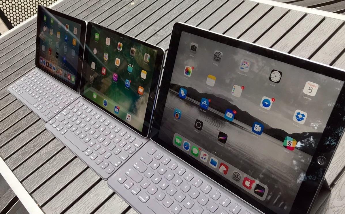 Обзор 10,5-дюймового iPad Pro – новый размер